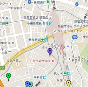 新宿保育園