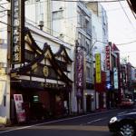 日本で一番大きいソープ街の吉原は実は出稼ぎには向いていない?