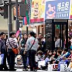 外国人のお客さんを受け入れているお店は日本人のお客さんが減っていくので注意!