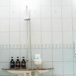 シャワーを浴びたがらないお客さんへの対応方法はサービスしない宣言が一番!