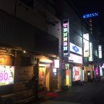 [風俗街レポート] 西川口のソープ街(埼玉県川口市)で数日間過ごしたのでレポートします